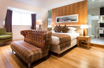 Most Enviable Double Room