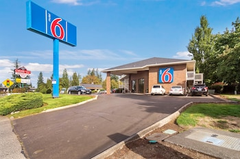 Hotel - Motel 6 Vancouver
