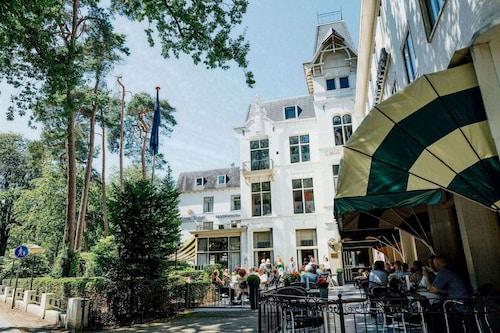 . Hotel Mastbosch Breda