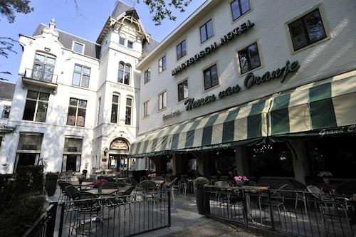 Hotel Mastbosch Breda, Breda