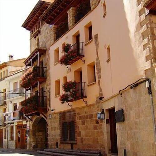 Jaime I, Teruel