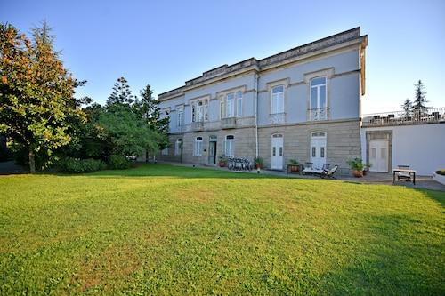. Villa Garden Braga