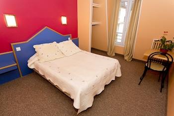 Hotel - Hipotel Paris Père Lachaise République