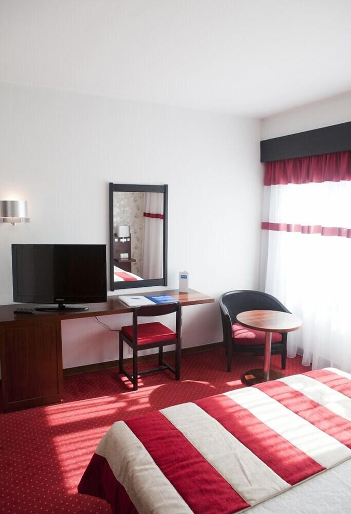 벨베르 베타 포르토 호텔(Belver Beta Porto Hotel) Hotel Image 7 - In-Room Amenity