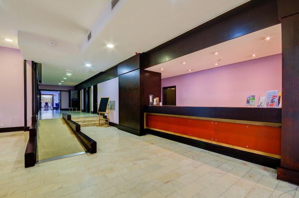 벨베르 베타 포르토 호텔(Belver Beta Porto Hotel) Hotel Image 12 - Reception