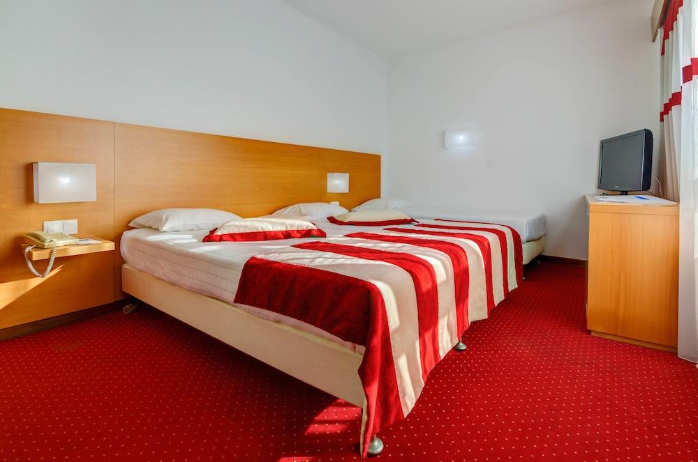 벨베르 베타 포르토 호텔(Belver Beta Porto Hotel) Hotel Image 4 - Guestroom