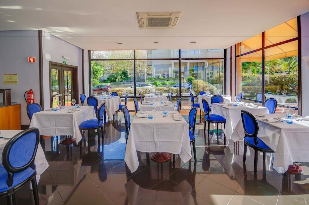 벨베르 베타 포르토 호텔(Belver Beta Porto Hotel) Hotel Image 15 - Restaurant