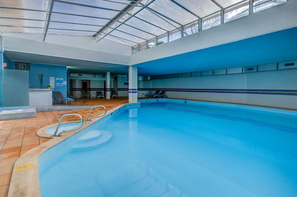 벨베르 베타 포르토 호텔(Belver Beta Porto Hotel) Hotel Image 10 - Indoor Pool