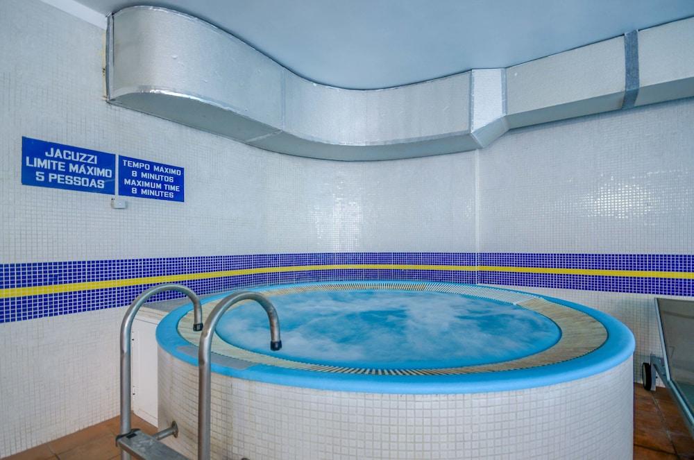 벨베르 베타 포르토 호텔(Belver Beta Porto Hotel) Hotel Image 11 - Indoor Spa Tub