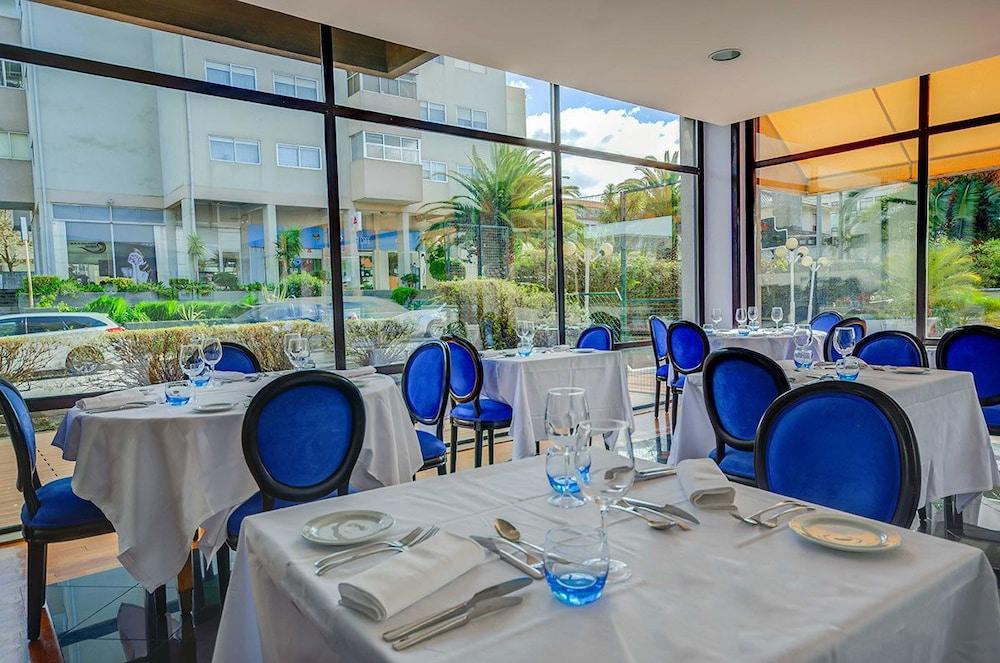 벨베르 베타 포르토 호텔(Belver Beta Porto Hotel) Hotel Image 16 - Restaurant