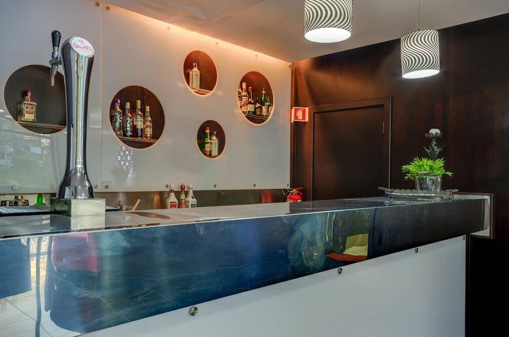 벨베르 베타 포르토 호텔(Belver Beta Porto Hotel) Hotel Image 18 - Hotel Bar