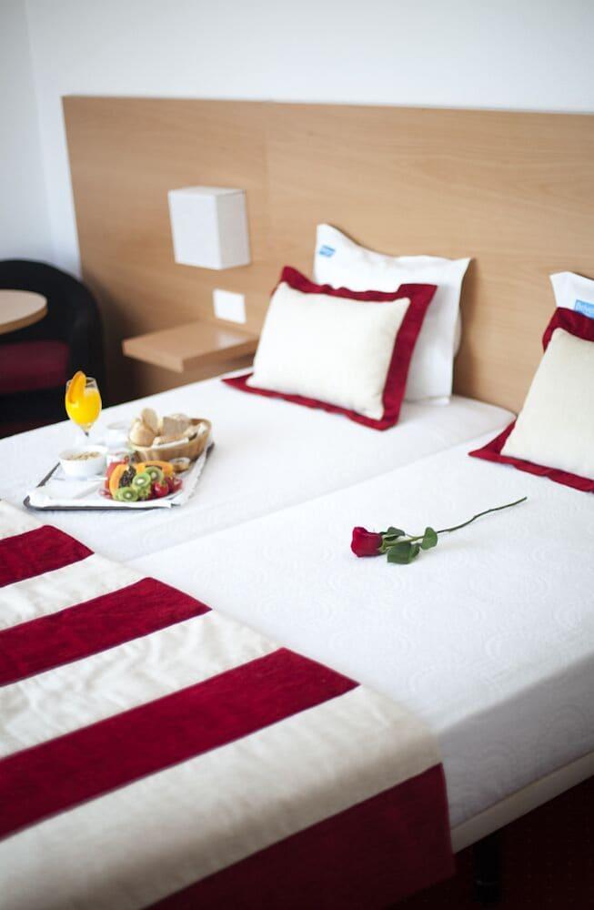 벨베르 베타 포르토 호텔(Belver Beta Porto Hotel) Hotel Image 3 - Guestroom