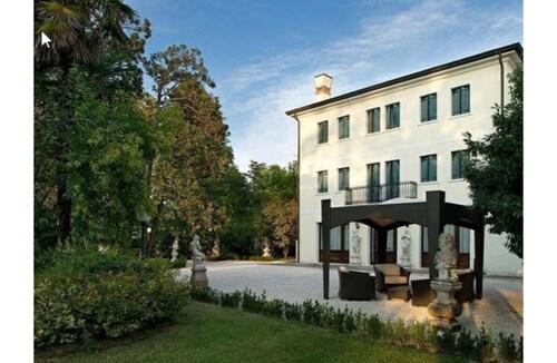 . Villa Pace Park Hotel Bolognese