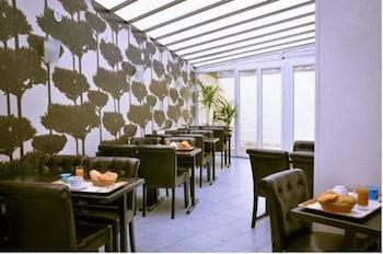 Hotel - Hipotel Lilas Gambetta