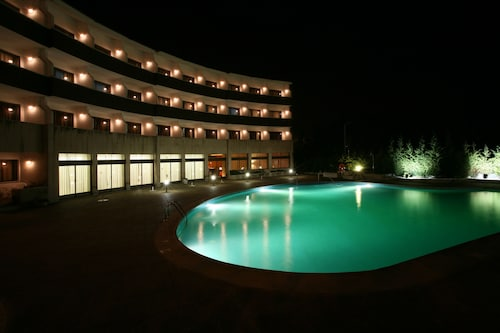 . Hotel Meia Lua