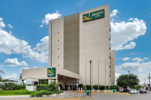 . Quality Inn Monterrey La Fe
