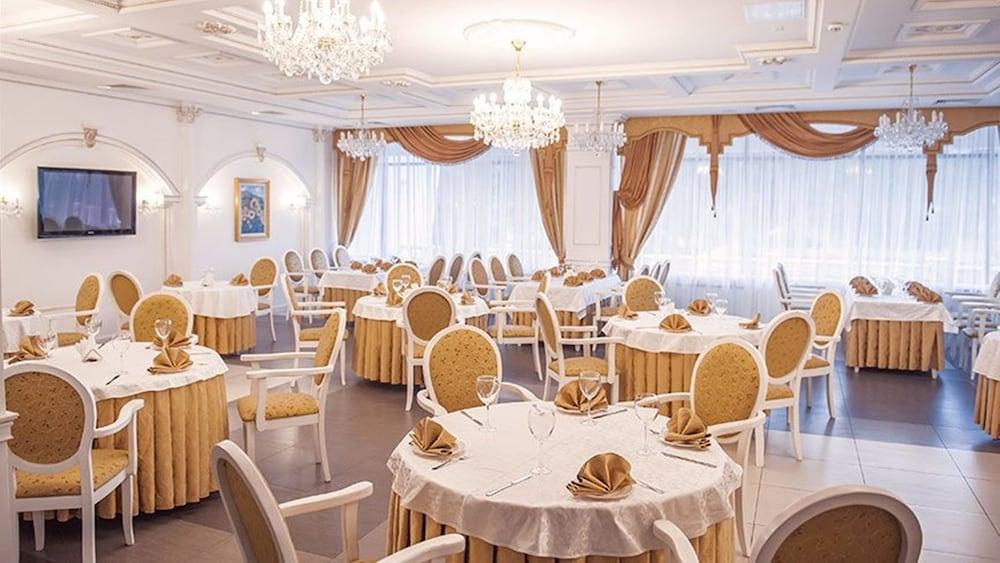 Отель «Братислава»