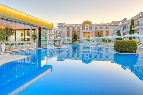 . Epirus Palace Congress & Spa