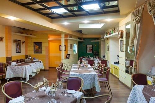 . Hotel Eridan