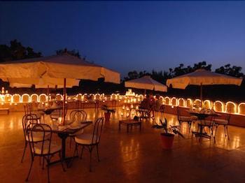 Hotel - Gorbandh Palace