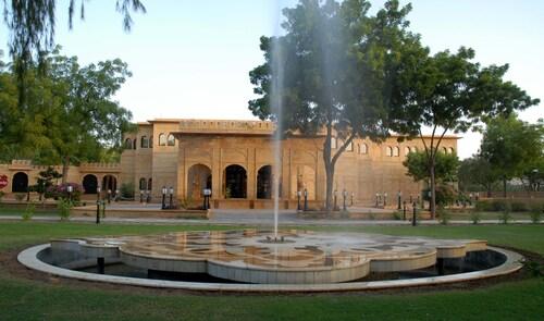. Gorbandh Palace