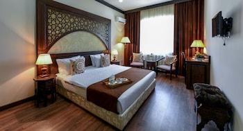 Hotel Orient Star Samarkand