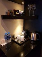 スーペリア ツインルーム シングルベッド 2 台 禁煙