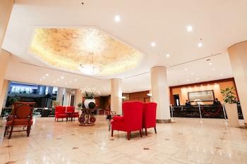 希爾頓大飯店