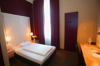 Hotel - Hotel Columbus