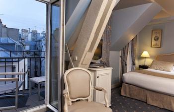 Hotel - Hôtel Ducs D'Anjou