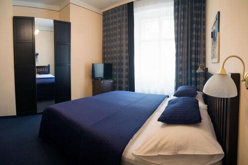 Hotel Bajazzo, Wien