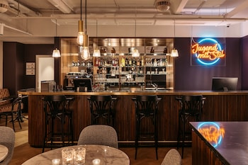 Hotel - Hotel Schani Salon