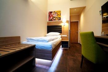Hotel - Hotel Marc Aurel