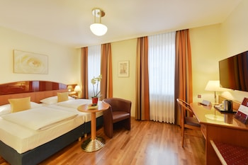 Premium Double Room, Courtyard View