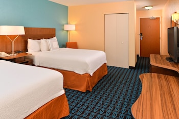 Hotel - Fairfield Inn & Suites by Marriott Cleveland Avon
