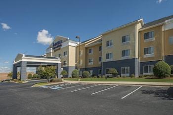 Fairfield Inn & Suites by Marriott Greenwood