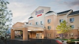 Fairfield Inn and Suites by Marriott Idaho Falls