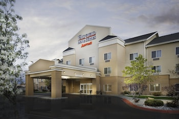 Hotel - Fairfield Inn and Suites by Marriott Idaho Falls