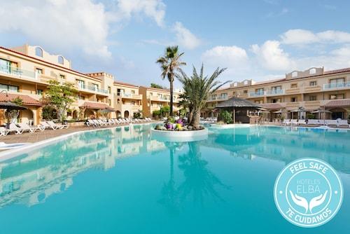 . Elba Lucía Sport & Suite Hotel