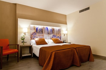 Hotel - Hotel Corona de Granada