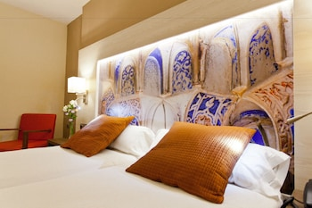 Double Room (with parking)