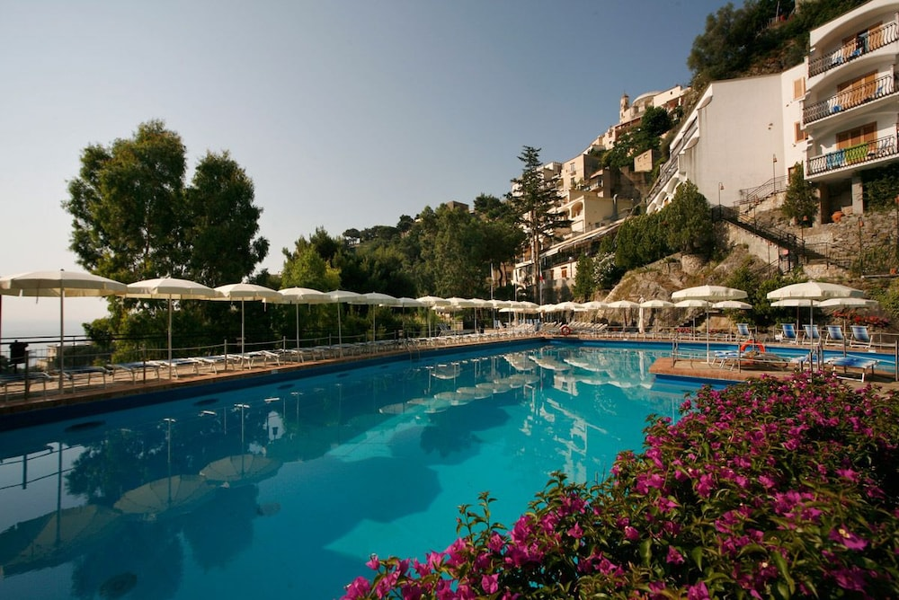 Hotel Royal Positano