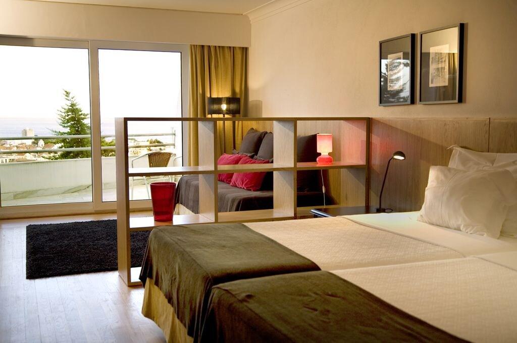Hotel do Sado Business & Nature, Setúbal