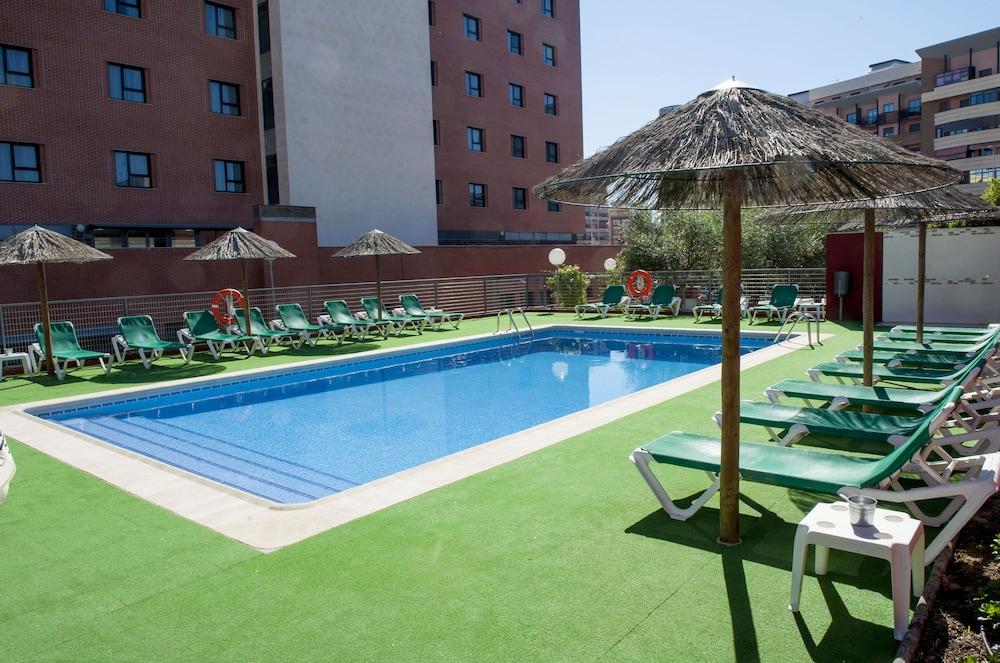 Extremadura Hotel, Imagen destacada