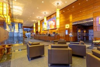 紐約市中心千禧希爾頓飯店 Millennium Hilton New York Downtown