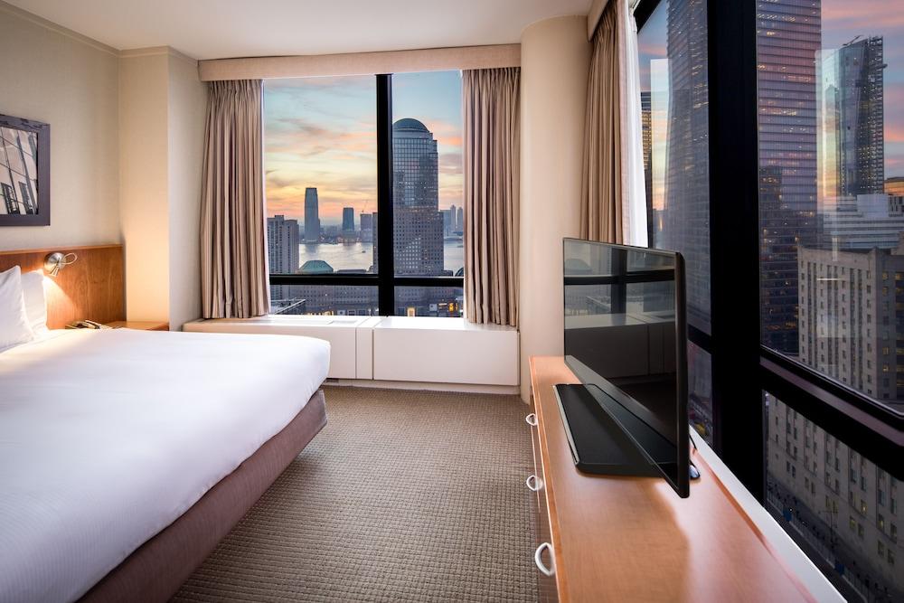 Millennium Hilton New York Downtown, Immagine fornita dalla struttura