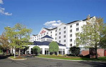 密蘇里斯普林菲爾德希爾頓花園飯店 Hilton Garden Inn-Springfield, MA