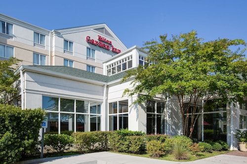 . Hilton Garden Inn Charleston Airport