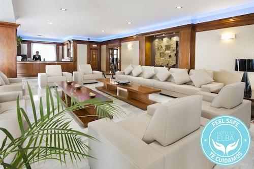 . Elba Motril Beach & Business Resort