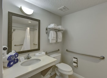 Guestroom at Exploria Express by Exploria Resorts in Clermont
